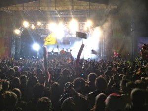 Wakarusa 2012 - sourced from Facebook