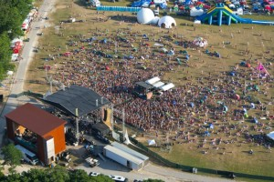Wakarusa 2012 - (c) James Allison