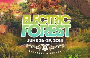 ElectricForest Banner