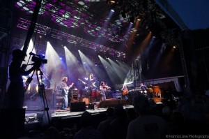 String Cheese Incident at DelFest