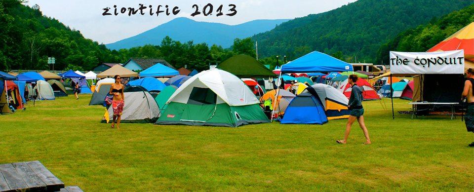 zion tents