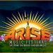 arise banner