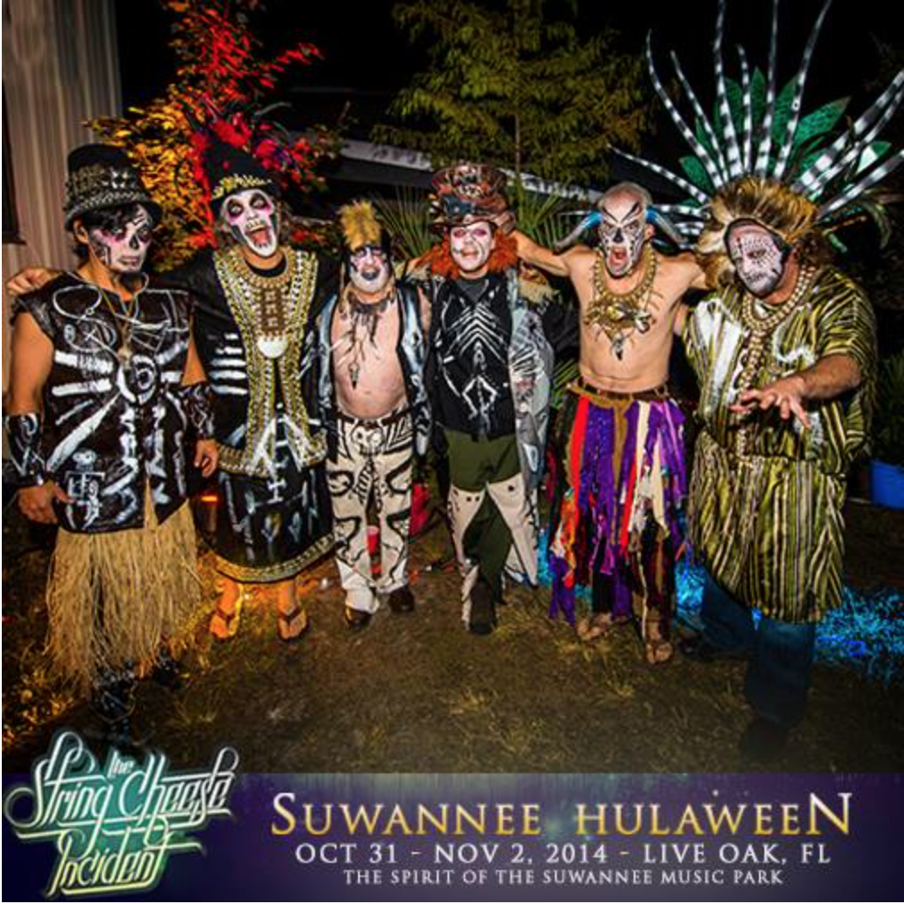 SB Hulaween Preview #3