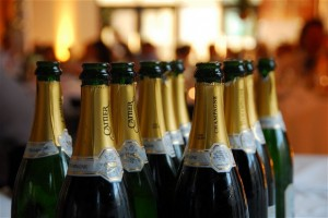 B5XRGP Champagne