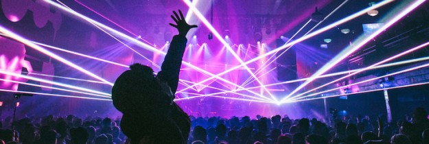 Disco Biscuits @ Electric Factory-61