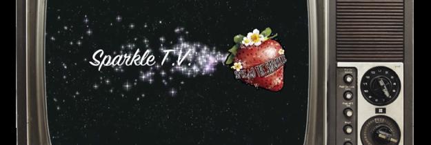 sparkle tv, youtube, sparkleberry lane, channel